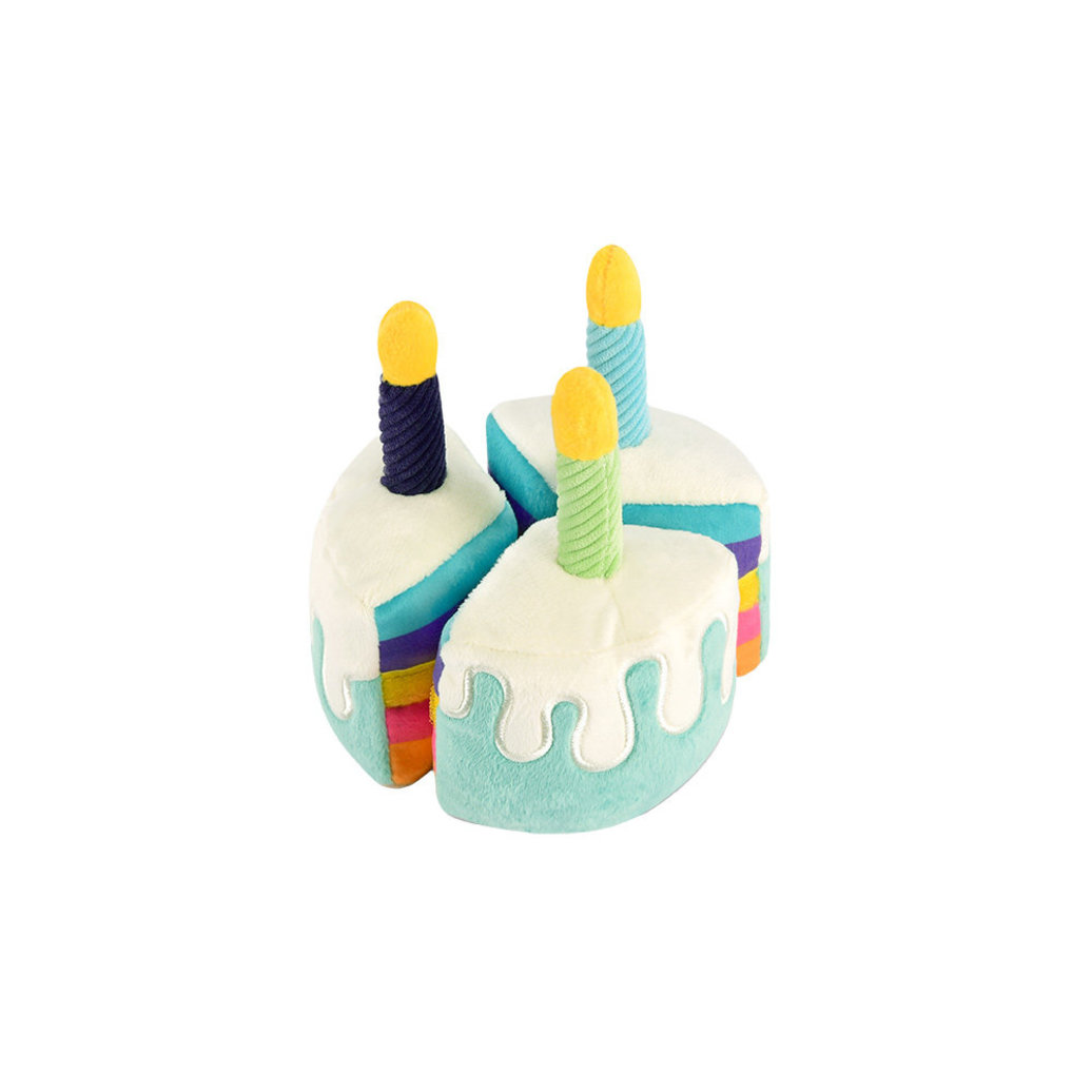 """View larger image of Party Time - Bone Appetite Cake - 5"""""""