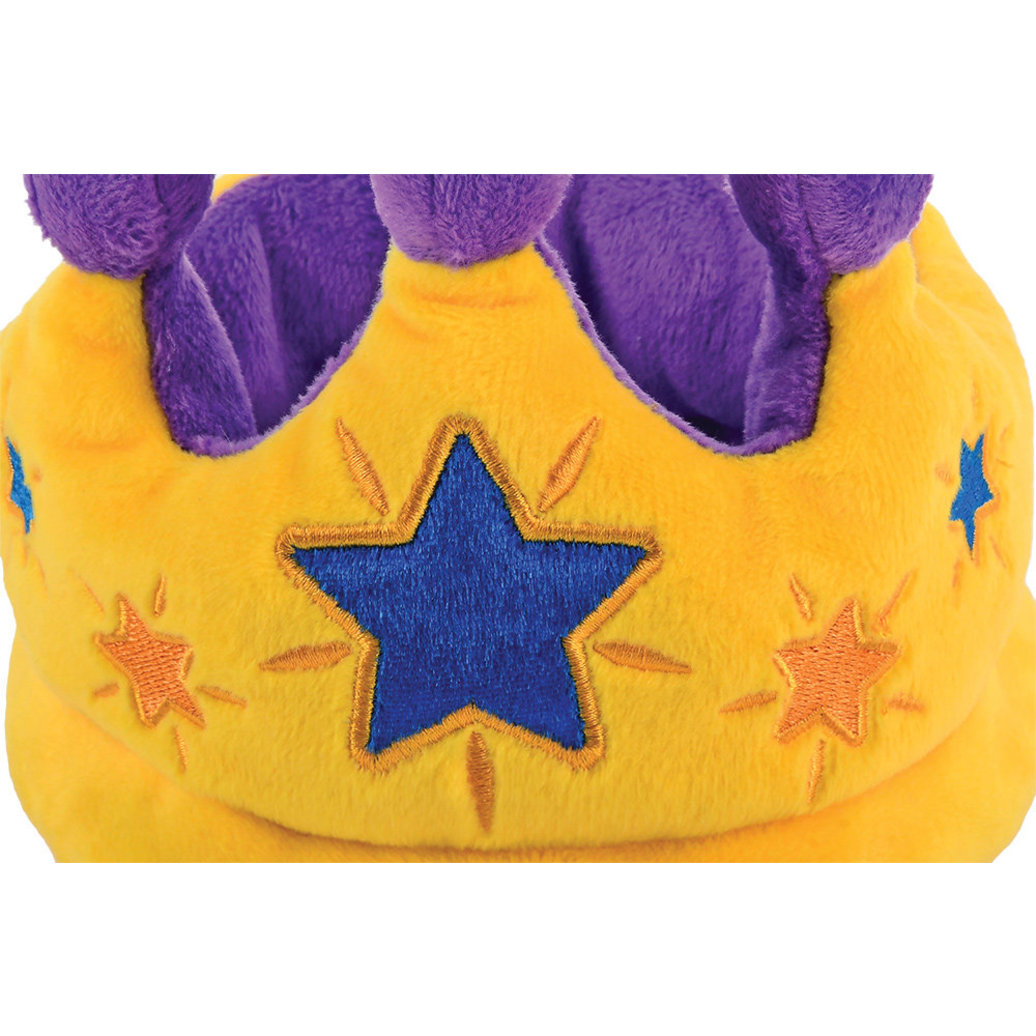 """View larger image of Party Time - Canine Crown - 6"""""""