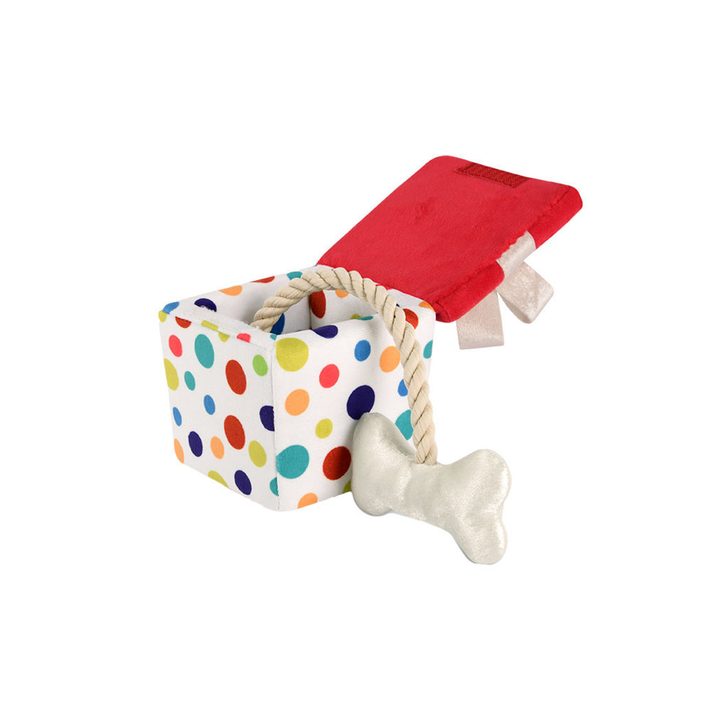 View larger image of Party Time - Pawfect Present - 4""