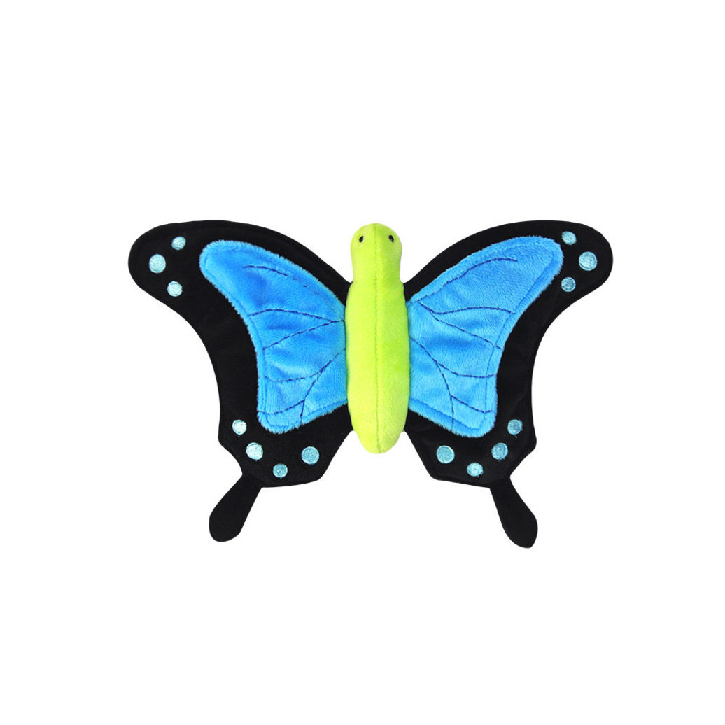 View larger image of Plush Butterfly - 5""