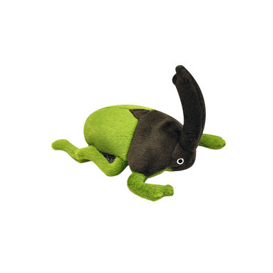 Plush Rhino Beetle - 5""