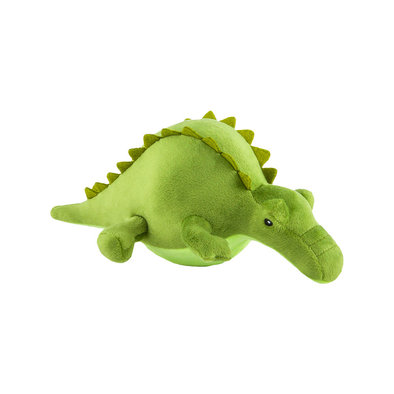 Safari Toy - Crocodile - 10""