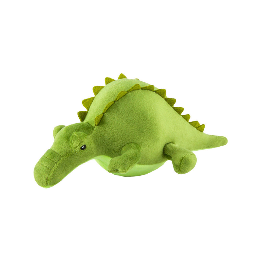 View larger image of Safari Toy - Crocodile - 10""