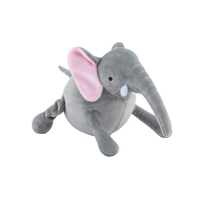 Safari Toy - Elephant - 10""