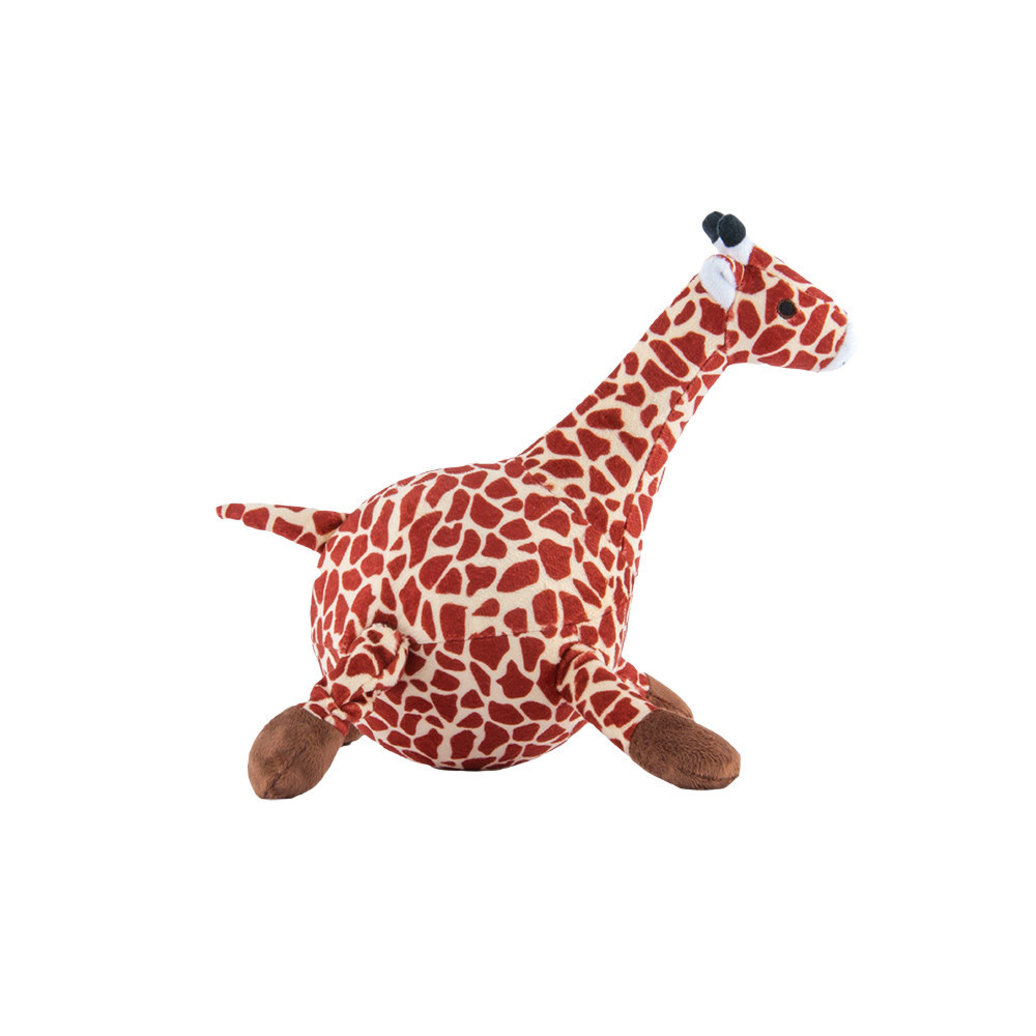 View larger image of Safari Toy - Giraffe - 8""