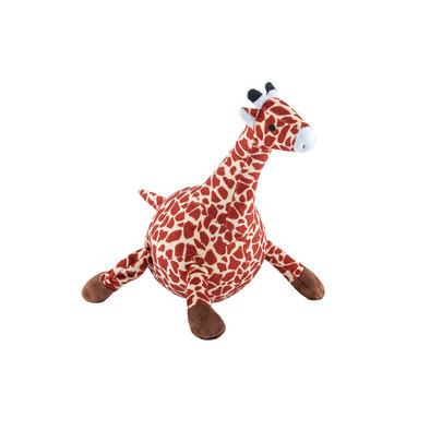 Safari Toy - Giraffe - 8""