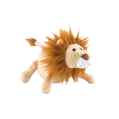 Safari Toy - Lion - 10""