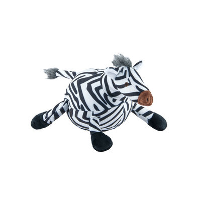 Safari Toy - Zebra - 10""