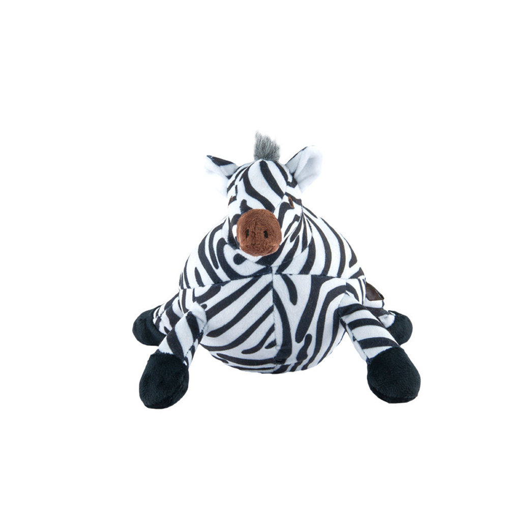 View larger image of Safari Toy - Zebra - 10""