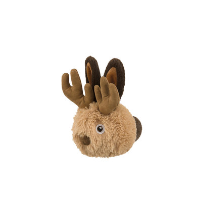 Willow's Mythical Collection - Jackalope - 4""