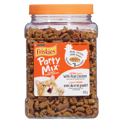 Party Mix - Original Crunch - 454 g