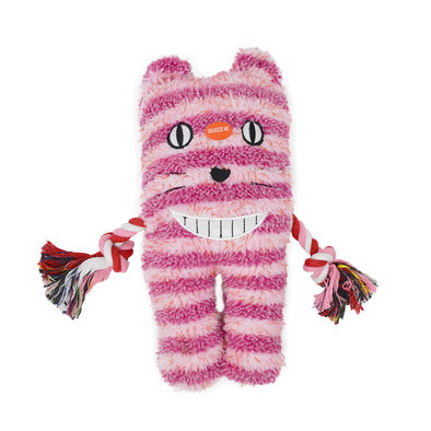 Patchwork Pet, Chessie Cat - 12""