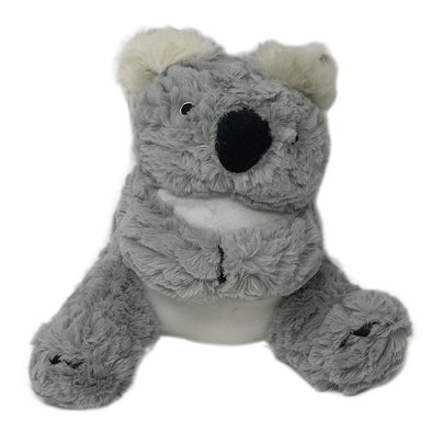 Patchwork Pet, Pastel Koala - 15""