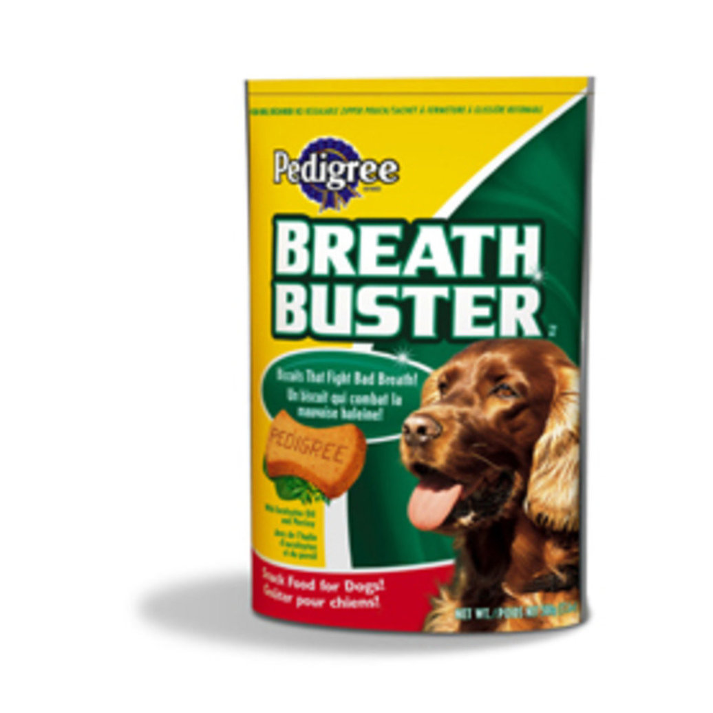 View larger image of Breathbuster Treats - Regular - 500 g