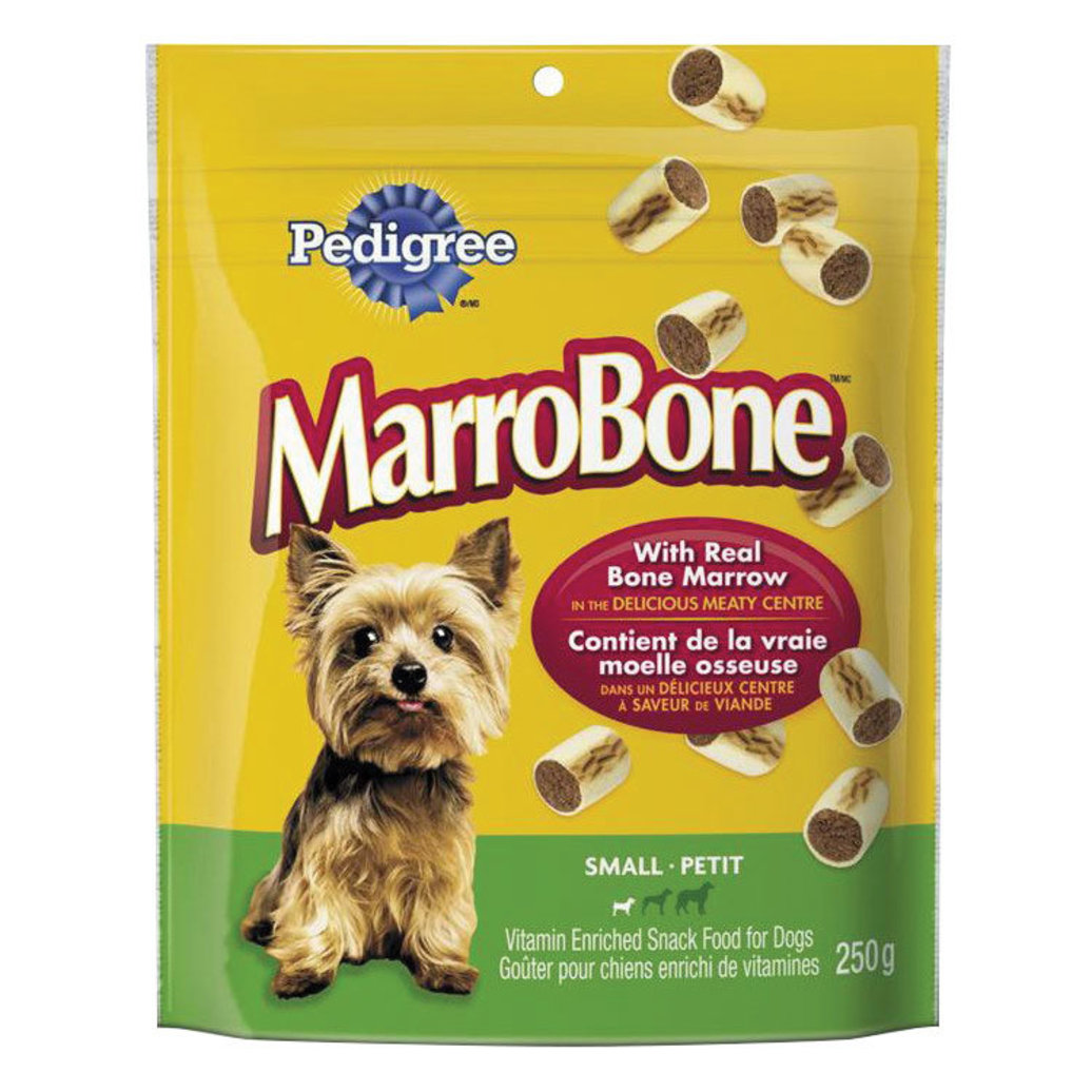 View larger image of Marrobone Treats - Small - 250 g