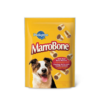Marrobone Treats