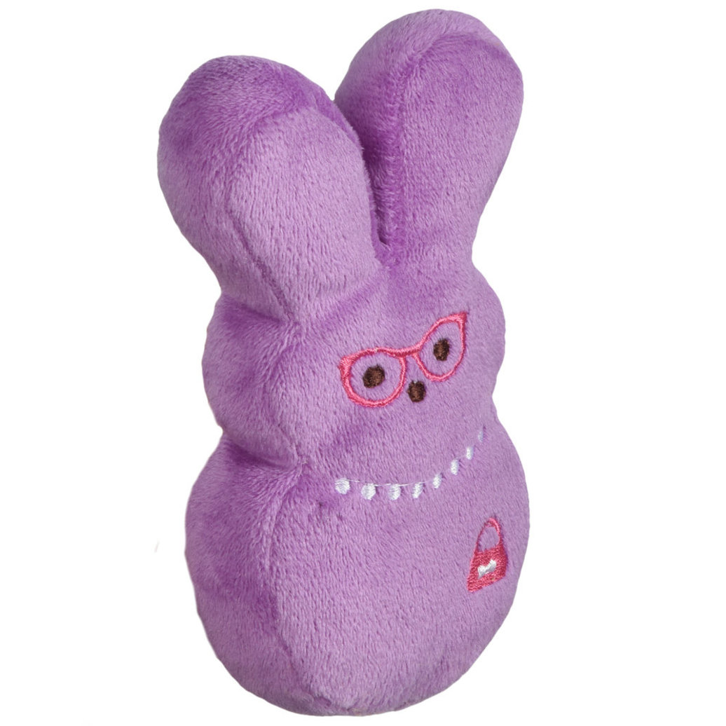 View larger image of Dress Up Bunny - Madame - Purple