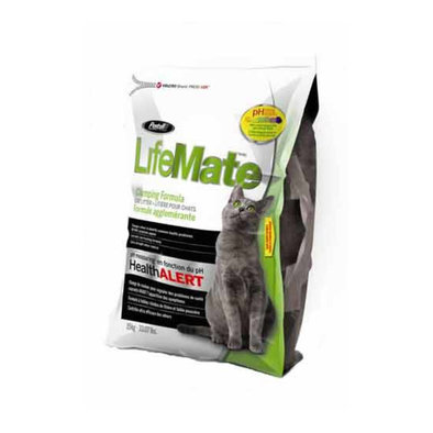 LifeMate Cat Litter with pH Alert
