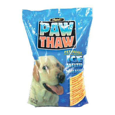 Pestell, Paw Thaw Ice Melter