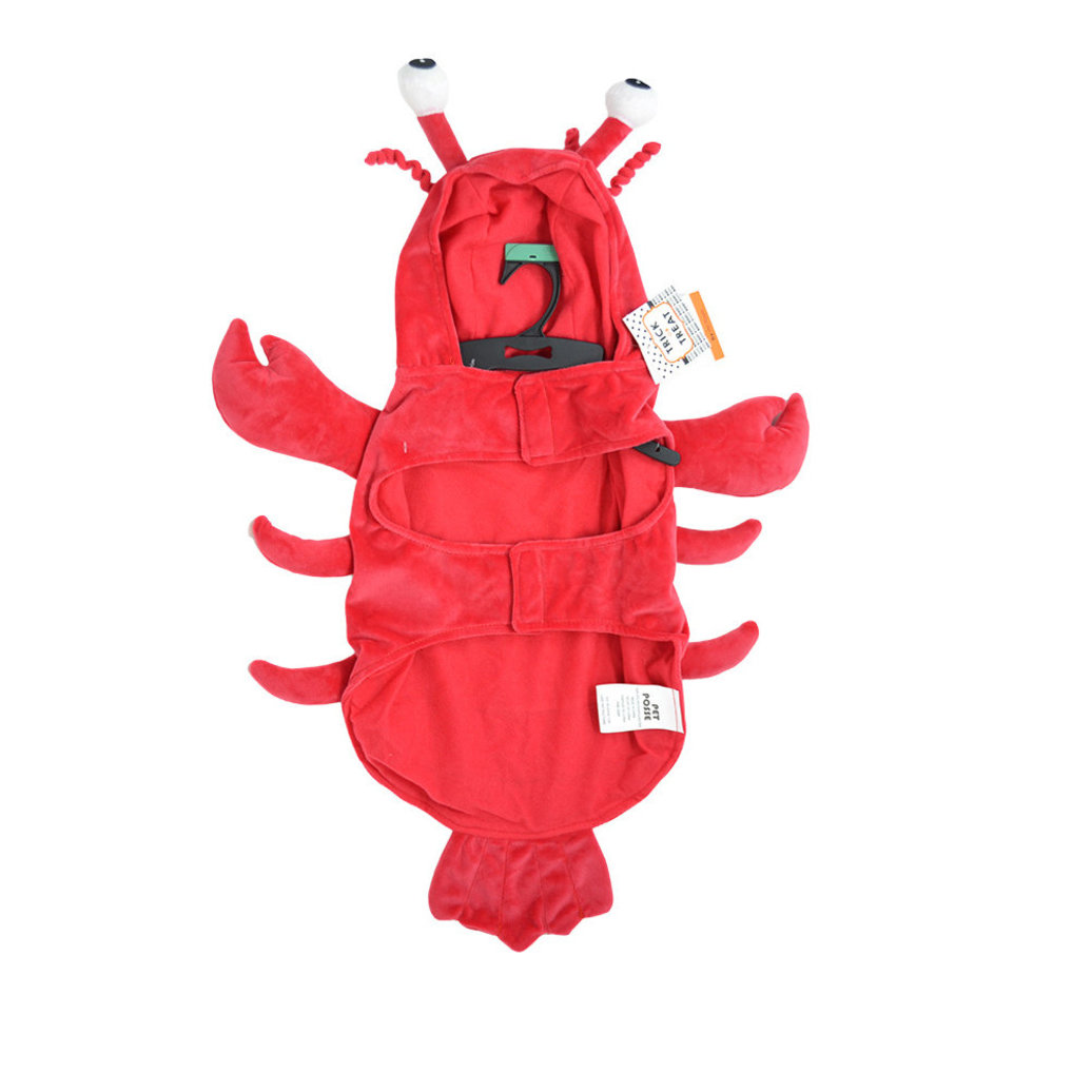 View larger image of Lobster Costume