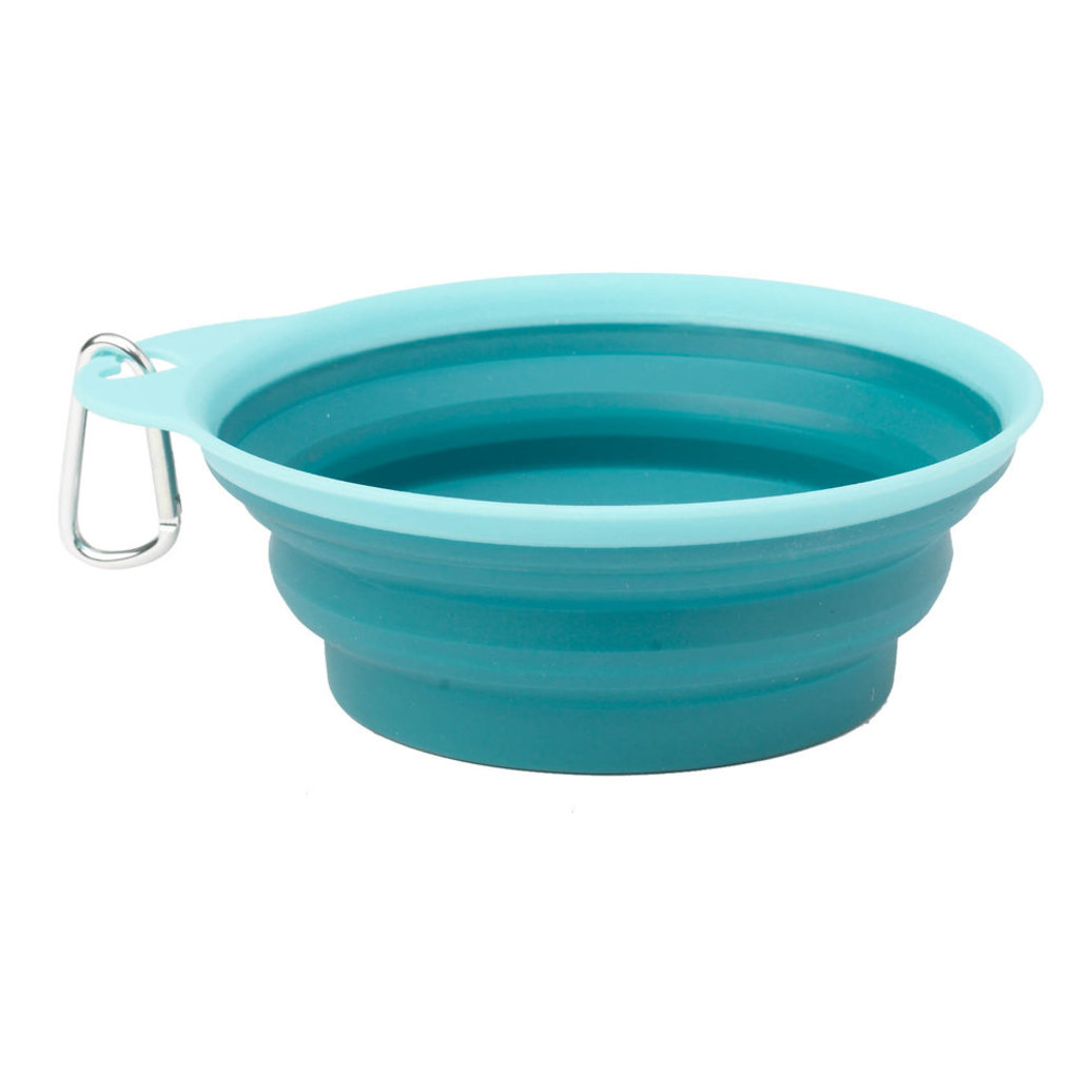 View larger image of Casey's Collapsible Bowl - 1 Cp