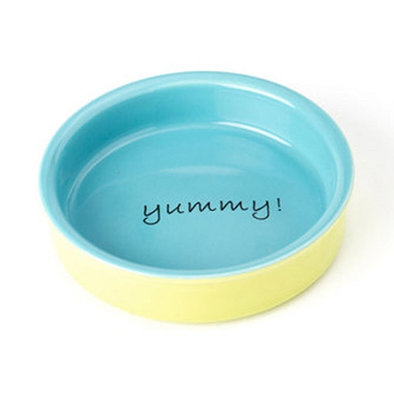 Yummy Time Bowl - Lime - 6 oz