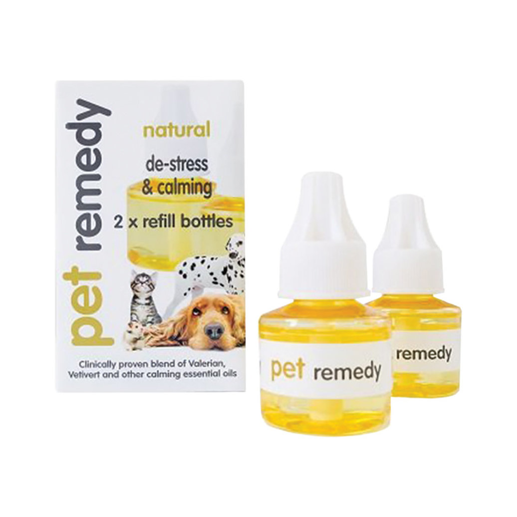 View larger image of Pet Calming Diffuser Refills - 2 pk - 40 ml