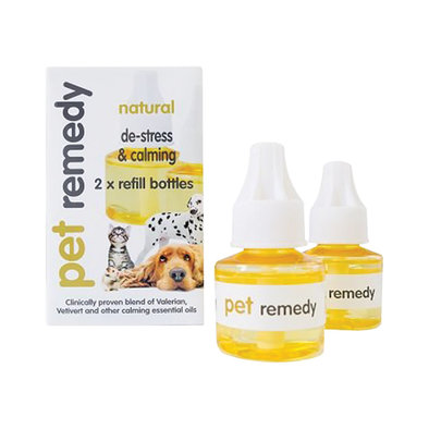 Pet Calming Diffuser Refills - 2 pk - 40 ml