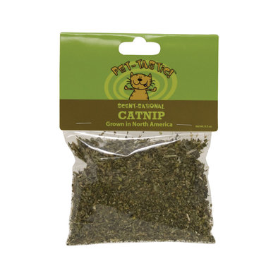 Pet-Tastic Catnip Bag - .5 oz