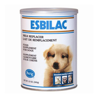 Esbilac Milk Replacer Powder - 12 oz