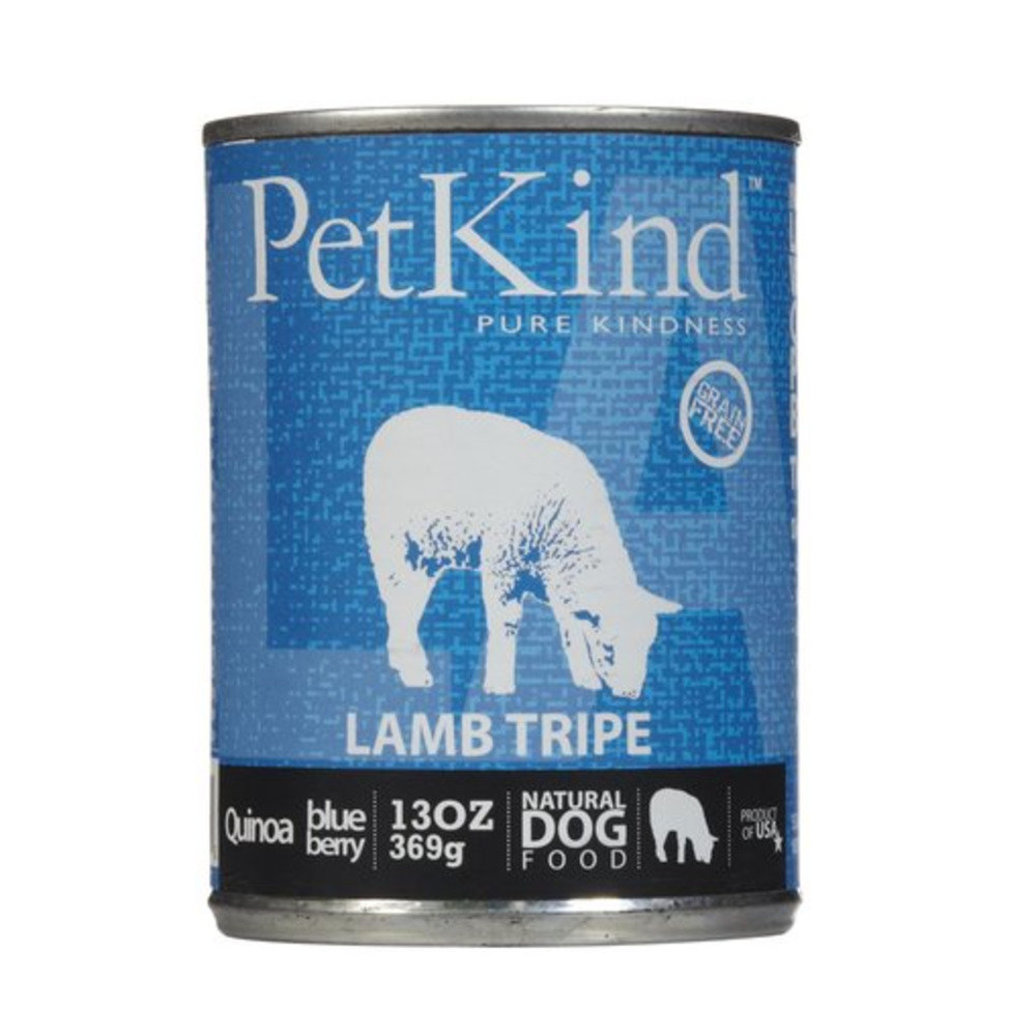 View larger image of Dog Can, Lamb Tripe & Quinoa - 13.2 oz