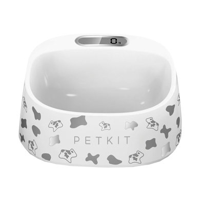 Antibacterial Bowl - Milk Cow