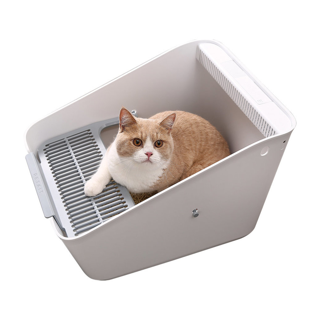 View larger image of Litter Box