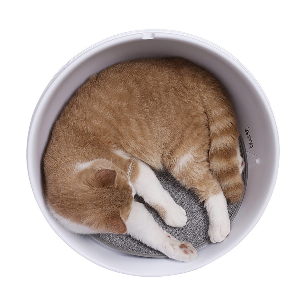 View larger image of Smart Pet Cave - White