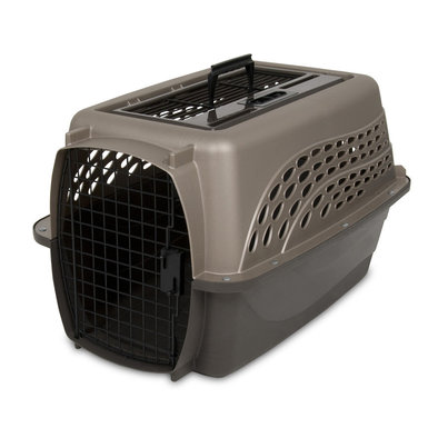 2-Door, Open Top Kennel