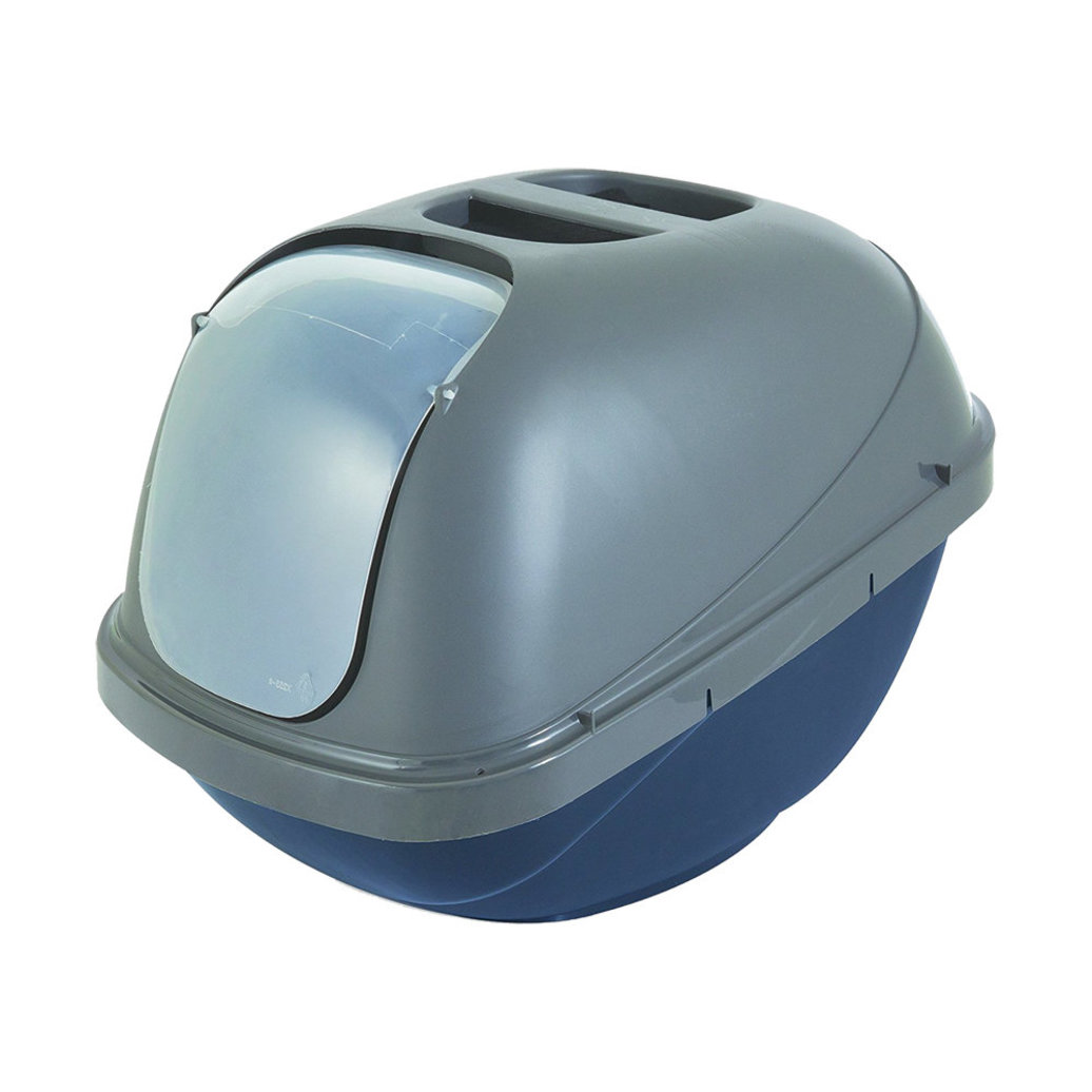 View larger image of Basic Hooded Litter Pan - Jumbo