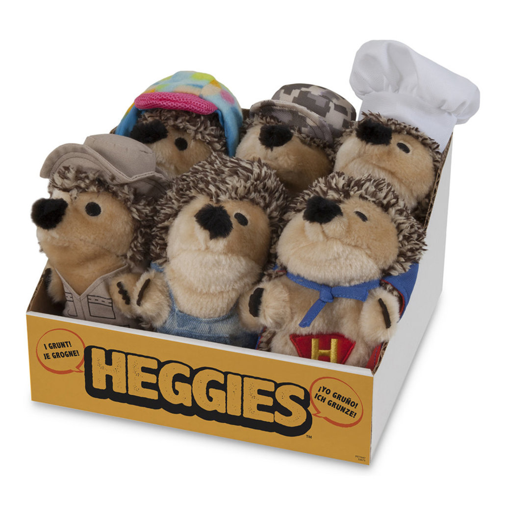 View larger image of Heggies Clan - Assorted