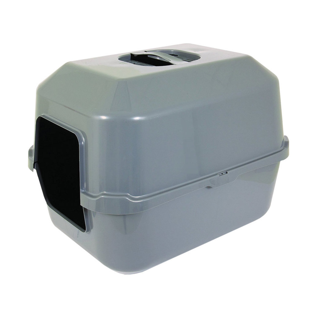 View larger image of Hooded Litter Pan Set