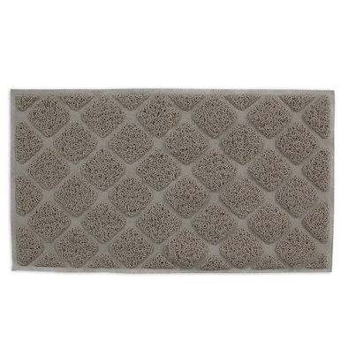 Litter Mat Grid - 23x13""