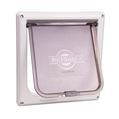 2-Way Locking Cat Flap - 1-15 lb