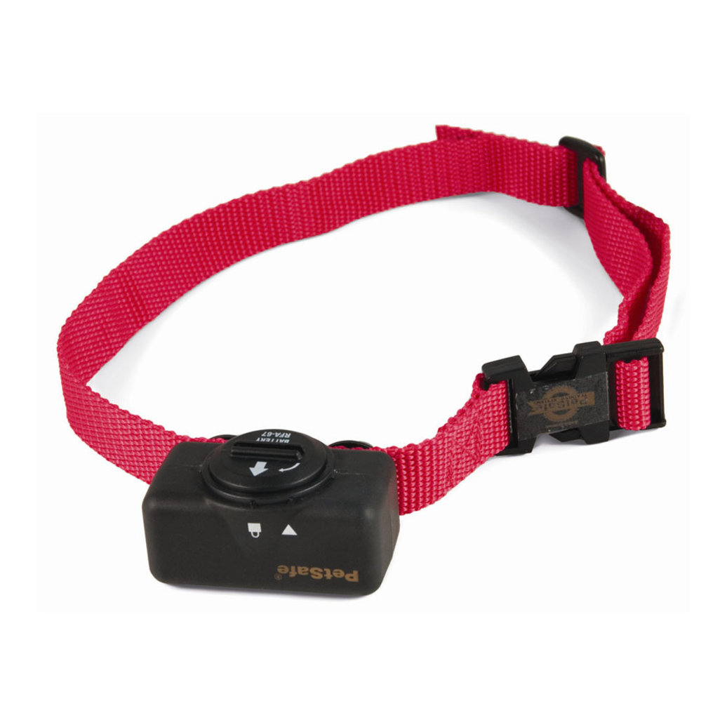 View larger image of Bark Control Collar