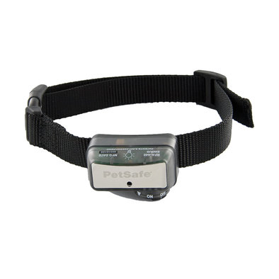 Big Dog Deluxe Bark Control Collar