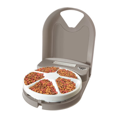 EatWell, 5 Meal Pet Feeder - 236 g
