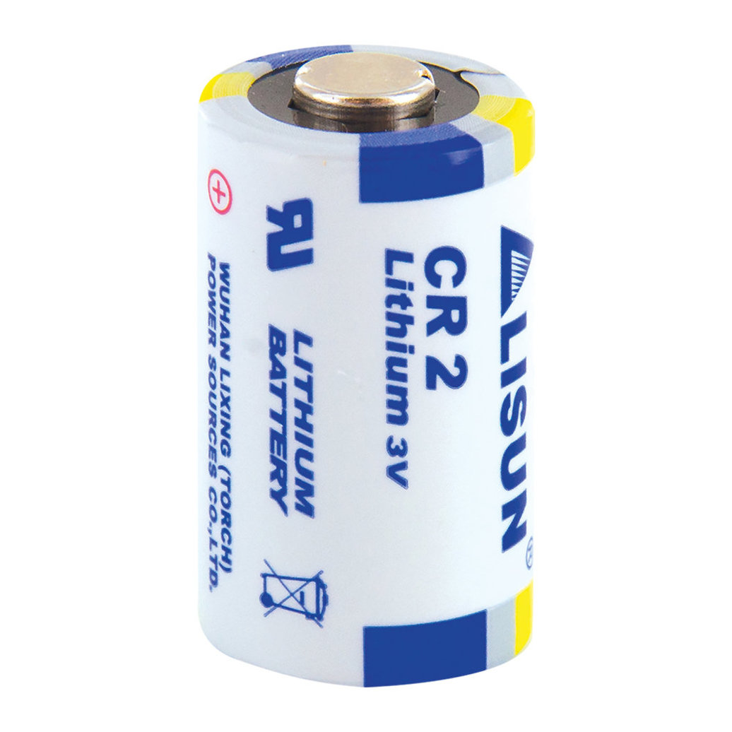 View larger image of Lithium Battery (Cr2)