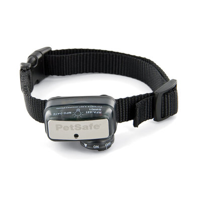 Little Dog Deluxe Bark Control Collar