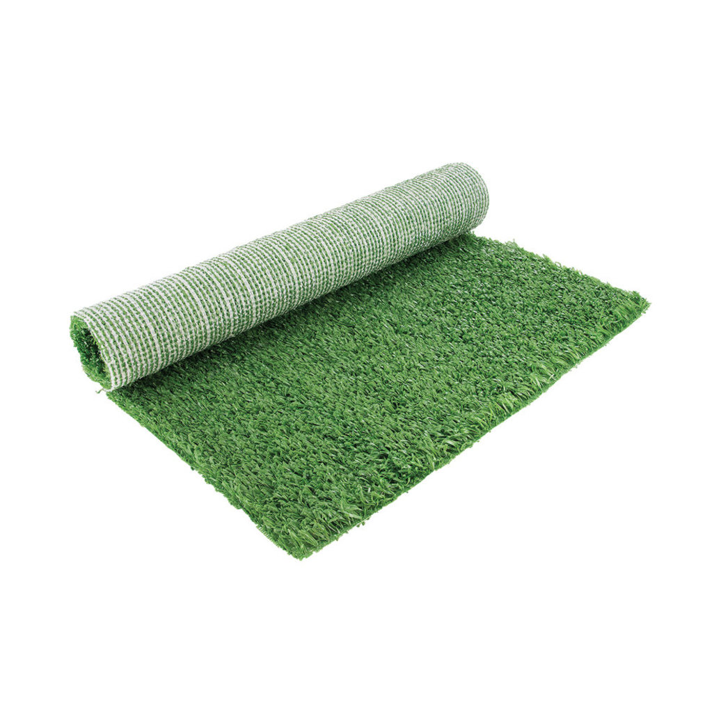 View larger image of Plush Grass Replacement