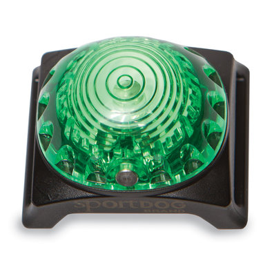 Locator Beacon - Green