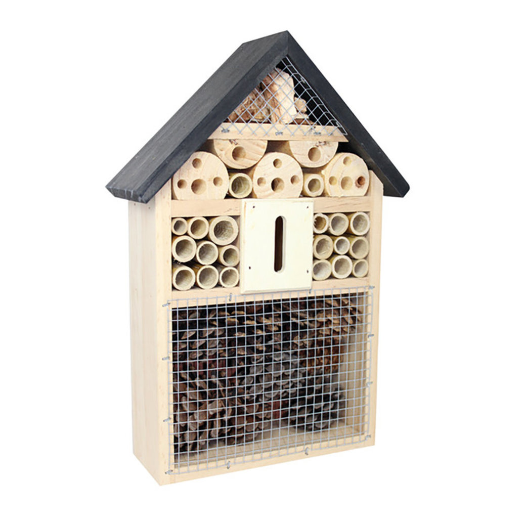 View larger image of Insect Hotel