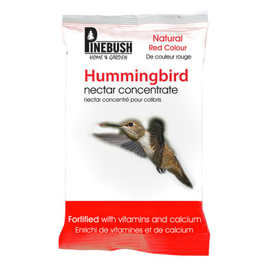 Red Hummingbird Concentrate Nectar Sugar, Powder - 8 oz
