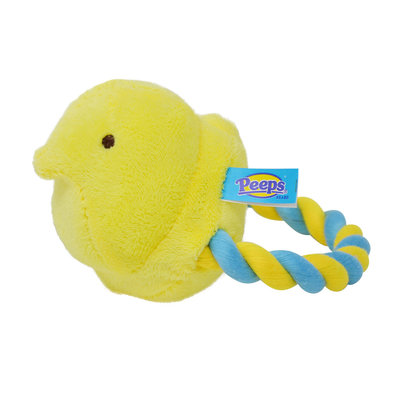 Plush Chick Rope